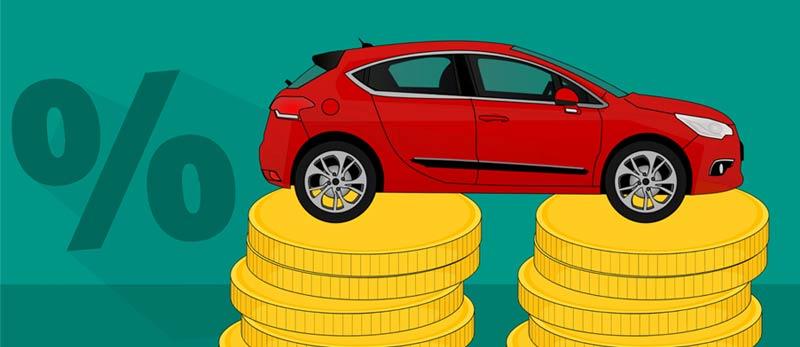precio transferencia coche
