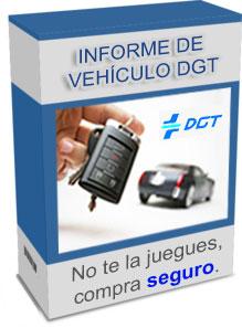 Informe Vehículo DGT