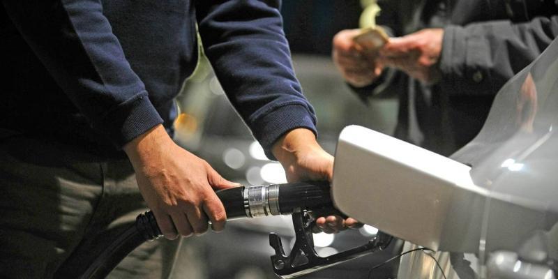 Las ventas de coches di sel siguen cayendo www for Gasolina barata tenerife