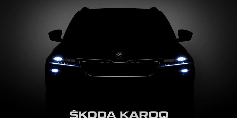Skoda karoq nuevos datos antes de su presentaci n www for Gasolina barata tenerife