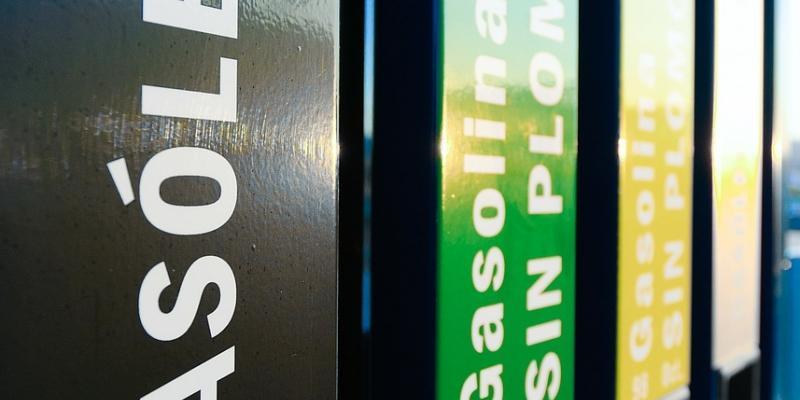 C mo abrir una gasolinera en espa a pasos y requisitos for Gasolina barata tenerife