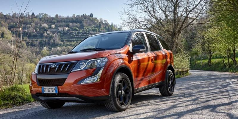 Nuevo equipamiento premium para el suv indio mahindra for Gasolina barata tenerife